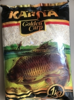Golden Carp ''Горох''