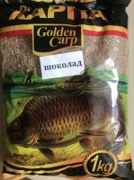 Golden Carp ''Шоколад''