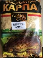 Golden Carp ''Персик-Амур''